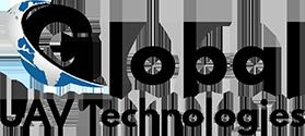 Global UAV Tech Logo